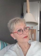 Nadezhda, 61, Spain, La Laguna