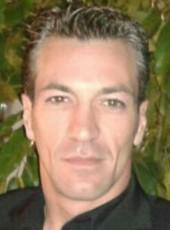 Guillermo J., 42, Spain, Elche