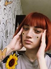 Margarita , 18, Russia, Aleksandrov