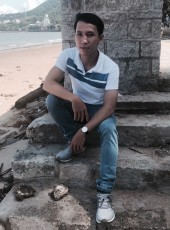 minh, 25, Vietnam, Ho Chi Minh City