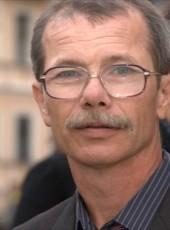 Konstantin, 61, Russia, Saint Petersburg