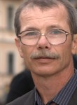 Konstantin, 61, Saint Petersburg