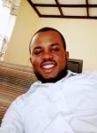 Steave, 30  , Kigali
