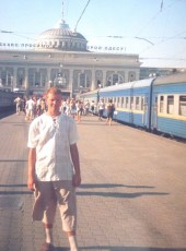 Golyanskiy Misha, 37, Ukraine, Khotyn