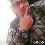 Juan , 18  , Tumbes