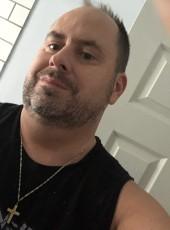 Steve, 46, United States of America, Cuyahoga Falls