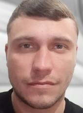 Taras Bek, 34, Ukraine, Dnipr