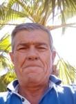 stefano, 67  , Fasano