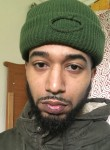 Bic, 28, The Bronx