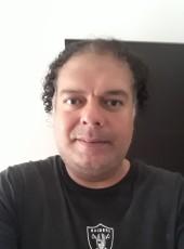 Fer, 44, Guatemala, Mixco