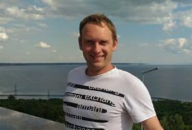 Leonid, 43 - Just Me