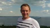 Leonid, 43 - Just Me Волга, Ульяновск - малая Родина