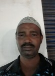 R CHAND BASHA, 41  , Punganuru