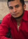 Omar, 23  , Uniondale