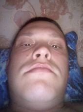 Popov, 27, Russia, Chelyabinsk
