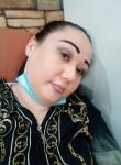 Nargiza, 36  , Salalah