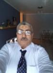 magdy, 53 года, Москва
