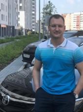Vladimir, 36, Russia, Tyumen