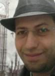 Zaher, 32  , Hamburg