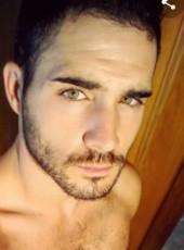 Leonel, 28, Cuba, Havana
