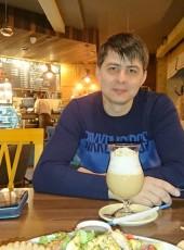 rail, 33, Russia, Naberezhnyye Chelny