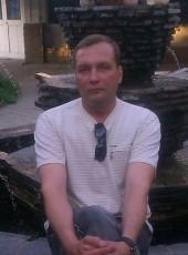 Andrey, 48, Ukraine, Donetsk