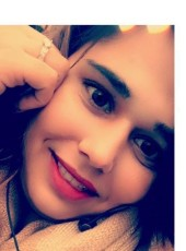 Gabriela, 26, France, Nancy