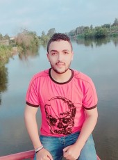 Mohamed abdels, 20, Egypt, Cairo