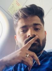 saicharan, 24, United Arab Emirates, Sharjah