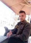 Abdelkadir, 22  , Algiers
