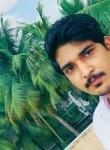 Skumar, 24  , Thiruvananthapuram