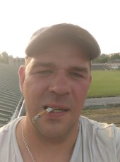 Sergey, 34, Ukraine, Kramatorsk