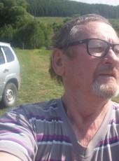 Rustam Gafiev, 69, Russia, Tuymazy