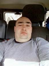 Radik, 36, Russia, Yekaterinburg