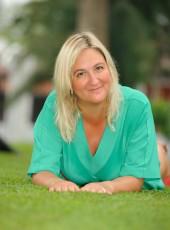 Viktoriya, 41, Russia, Novosibirsk