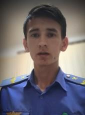 Dior, 26, Uzbekistan, Tashkent