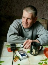 Edik, 46, Russia, Kirov (Kirov)