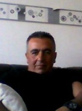 Mehmet, 48, France, Lanester