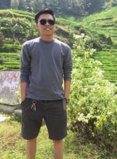 Algig, 26, Indonesia, Bekasi