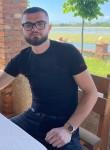 Emiljano, 24  , Lezhe