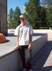 denis, 37, Russia, Novosibirsk