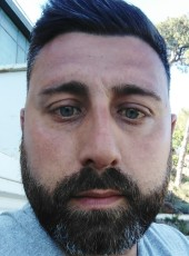 Marco, 33, Italy, Brescia