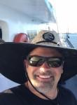 Russell, 53, New York City