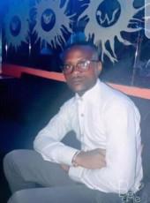 Yannick, 29, Gabon, Libreville