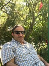 Adem, 44, Turkey, Izmir