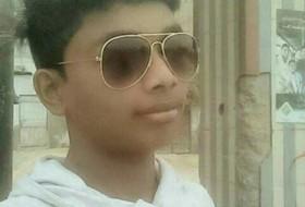 Tanveer khan, 18 - Just Me
