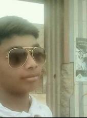 Tanveer khan, 18, Pakistan, Karachi