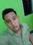 Edgar Antonio, 19  , San Benito