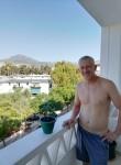 Sergey Solokhin, 38  , San Pedro