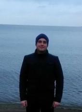 Andrii, 25, Ukraine, Rivne